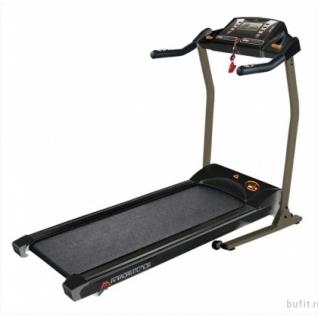 American Motion Fitness Беговая дорожка American Motion Fitness AC0-N (черн)-455075