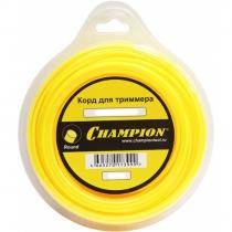 Корд триммерный CHAMPION Round C5063