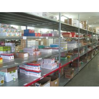 Технологии Холодовой Цепи Валидация аптечного склада (GDP, GSP) -81291