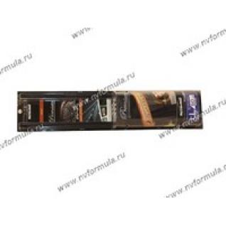 Шторки боковых окон Premium 60/LL47-53 черные-432326