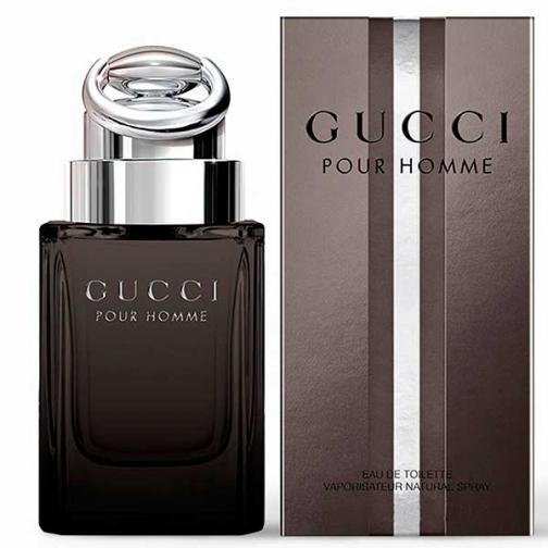Gucci Gucci Pour Homme 2016 туалетная вода, 50 мл.-5991219