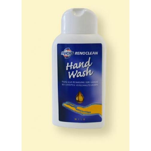 Средство для мытья рук FUCHS RENOCLEAN HAND WASH INTENSIVE 250мл-5921226