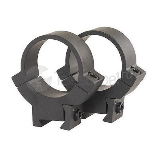 Кольца Warne 7.3/22 на ласточкин хвост, 30 мм, Medium (731M) 28911557