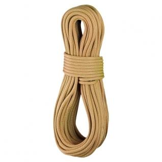 Edelrid Альпинистская веревка Edelrid боа 9.8 мм oasis-flame-8088742