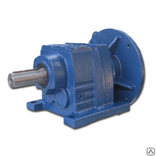 Мотор-редуктор ЗМПз31.5 200 н/м MS80/0.55/1500-5016623
