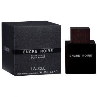 Lalique Encre Noire pour Homme туалетная вода (тестер), 100 мл. тестер