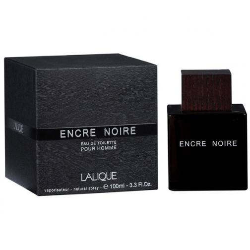 Lalique Encre Noire pour Homme туалетная вода (тестер), 100 мл. тестер-6686972