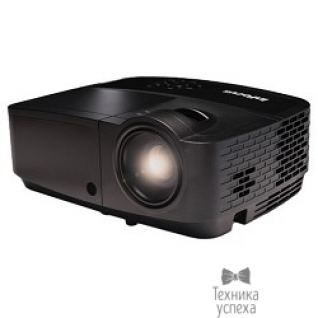 InFocus INFOCUS IN114x (Full 3D) DLP, 3200 ANSI Lm, XGA, 15000:1, 2W, HDMI 1.4, 2xVGA, Composite, S-video, RS232, Mini USB B, S-Video, лампа до 10000ч.(ECO mode), 2.45 кг-6870457