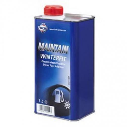 Присадка к дизельному топливу FUCHS MAINTAIN WINTERFIT 1л-5921253