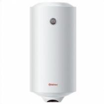 Водонагреватель электрический накопительный 100л вертикальный, круглый, Термекс Silverheat ERS 100 V, эмалированный бак, белый
