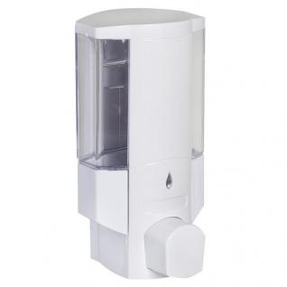 Дозатор для жидкого мыла Duschy 901-52-6765125