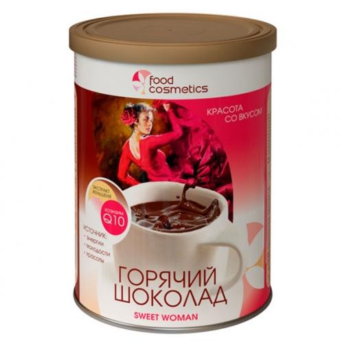 Горячий шоколад Sweet Woman-877371