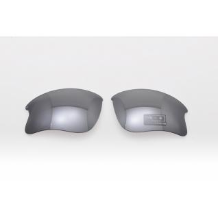 Запасные линзы Bliz Active Spare Lens Smoke Silver Mirror (для очков моделей Pursuit и Pursuit XT)