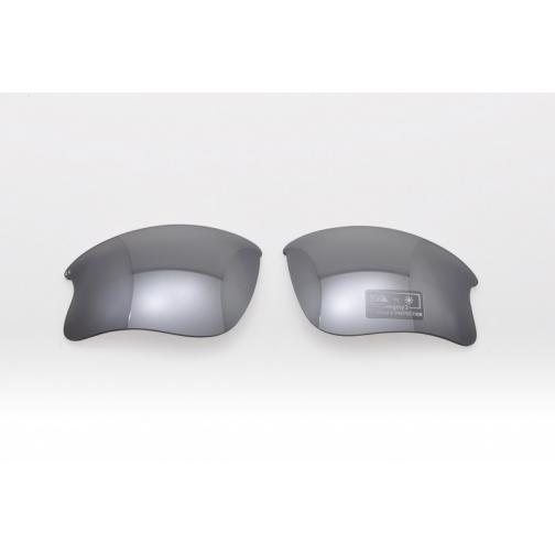Запасные линзы Bliz Active Spare Lens Smoke Silver Mirror (для очков моделей Pursuit и Pursuit XT)-2002360