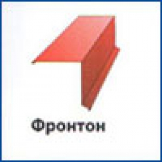Фронтон № 10Н-5286409