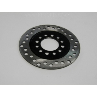 Тормозной диск (125сс)-1025754