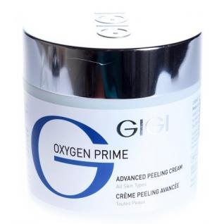 GIGI Oxygen Prime Peeling Cream - Пилинг-Крем