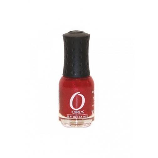 Orly Лак для ногтей №671 razzmatazz mini-4940905