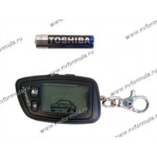 Брелок для сигнализации Cenmax Vigilant V5A ST5A-9060747