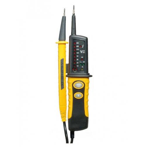 Указатель напряжения и правильности подключения CEM DT-9121-6766984