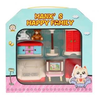 Мебель Для Кукол Hy-031ae-37794196