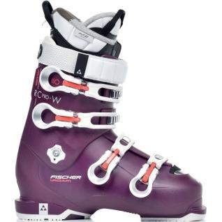 Fischer Ботинки для горных лыж RC PRO W 110 Vacuum FULL FIT (2017)