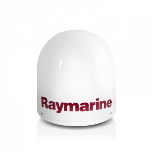 Корпус Raymarine 33Stv Empty Dome-5942814
