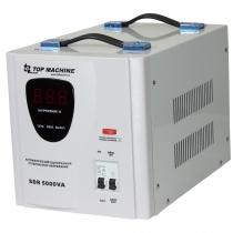 Стабилизатор напряжения Top Machine SDR 5000VA