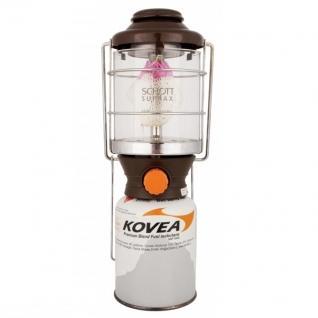 Лампа газовая Kovea Super Nova, 210 lux (KL-1010)