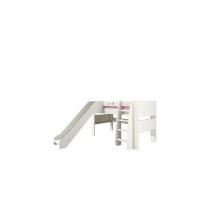Кровать двухъярусная Розалия КРД120-2Д1