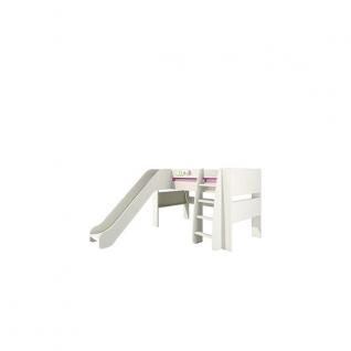 Кровать двухъярусная Розалия КРД120-2Д1-217411