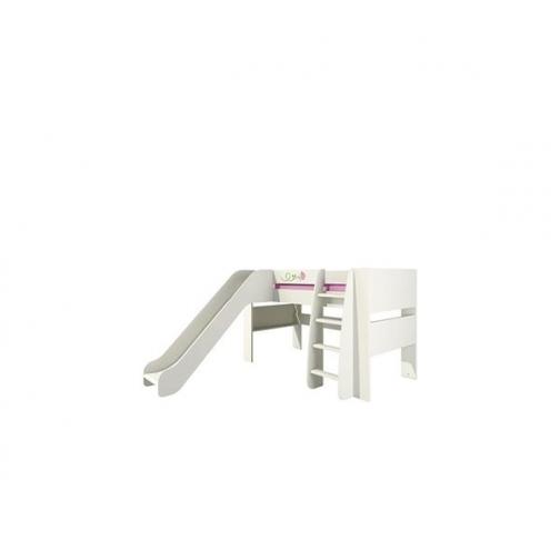 Кровать двухъярусная Розалия КРД120-2Д1 217411