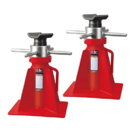 Подставка под а/м механическая винтовая 20т (h min 420мм, h max 680мм) Big Red-6004251