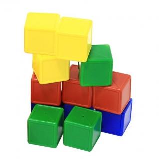 Набор из 12 кубиков с бортиками Десятое Королевство-37731462