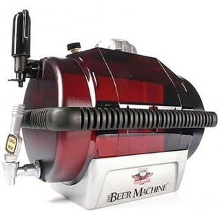 Домашняя мини-пивоварня BeerMachine 2000-37456183