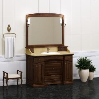 Мебель Opadiris Лучия 120 см для ванной комнаты