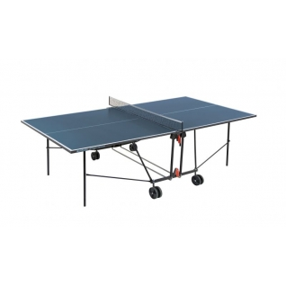Sunflex Теннисный стол Sunflex Optimal Indoor (синий)-5754393