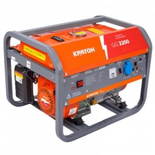 Бензиновый генератор Кратон GG-2200 3 08 01 024 Кратон-9307923