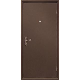 Дверь металлическая Valberg Б2 СПЕЦ 2050/850/70 R/L