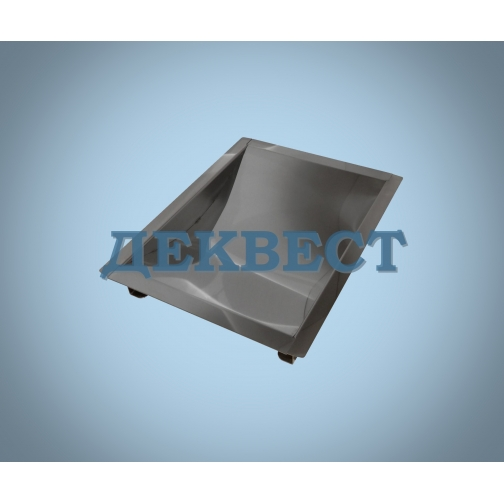 Передаточный кассовый лоток УПН-1 (неподвижный).-494620