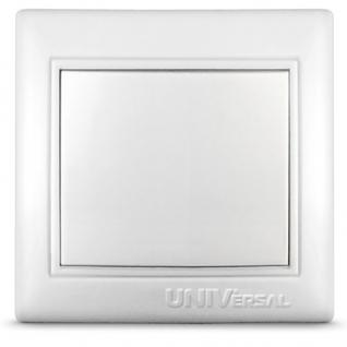 Выключатель UNIVersal Севиль С0021-8164214