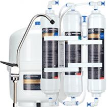 Система обратного осмоса Econic Osmos O300 Новая Вода