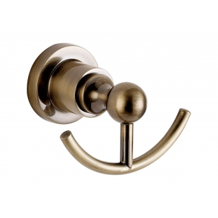 Крючок для полотенец Aquanet 3882-10978203