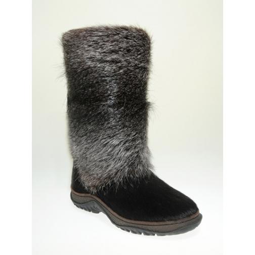 Обувь женская унты-486371