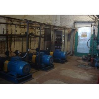 Отопительные системы энергосберегающие промышленные-465049
