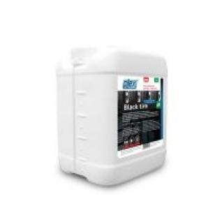 PLEX BLACK TIRE Чернитель покрышек 5л (востановитель резины и пластика)-6000244