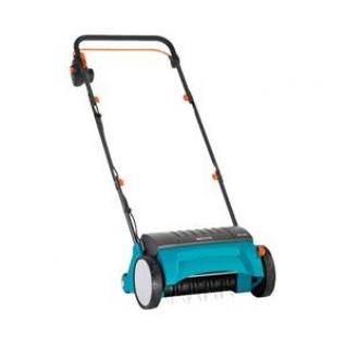 Gardena 4066-20 Скарификатор-аэратор газонный электрический ES 500 Gardena-37007264