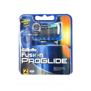 Gillette Fusion PROGLIDE 2 шт-4999689