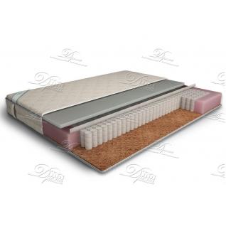 матрас дрема etalon стандарт комби эконом-6692718