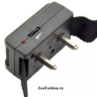 Антилай ошейник электрошок (7см)-1459312
